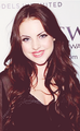  - elizabeth-gillies photo