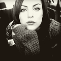 ▲ - elizabeth-gillies photo