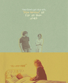  ron&amp;hermione - romione fan art