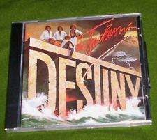 "1978 Epic Release ""Destiny"""