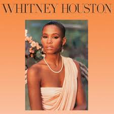 """1985 Debut Release, """"Whitney"""""""
