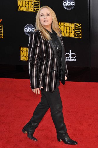 2009 American música Awards Los Angeles