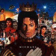 "2010 Release, ""Michael"""