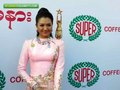2011 Myanmar Academy Ceremony - thet-mon-myint photo