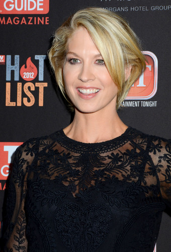 2012 TV Guide Magazine Hotlist Party