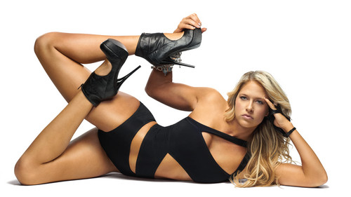 25 Days of Divas - Kelly Kelly