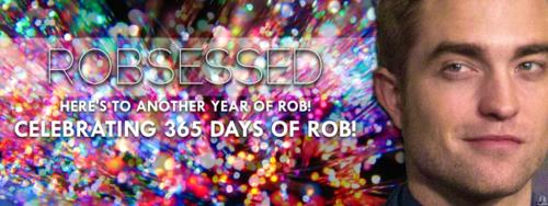 365 Days of Rob