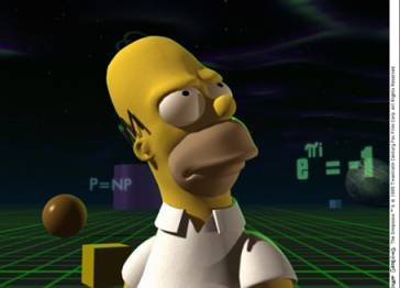 Whatever Happened To Immagini 3d Homer Simpson Wallpaper And