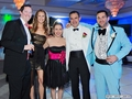 40TH BDAY PARTY (90′S PROM THEME) - alyssa-milano photo