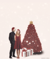 A Dramione Christmas - dramione photo