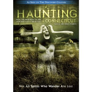 A Haunting in Connecticut - Discovery Channel