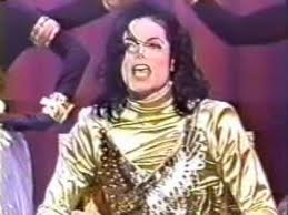 "A Live Performance Of ""Remember The Time"" At The 1993 ""Soul Train"" muziek Awards"