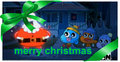 A pasko present to all Gumball fans