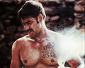 AJAY DEVGAN SHIRTLESS WALLPAPER 2 - bollywood wallpaper