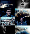 AU meme sobrenatural | In which Sam and Dean said yes to Lucifer and Michael.