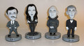 Addams Family Nodders - limited number made