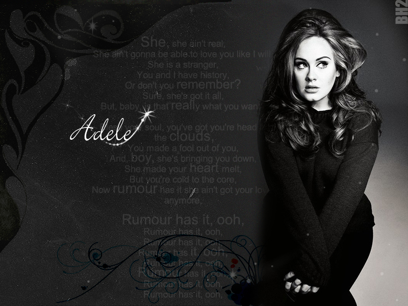 Adele Images HD Wallpaper And Background Photos