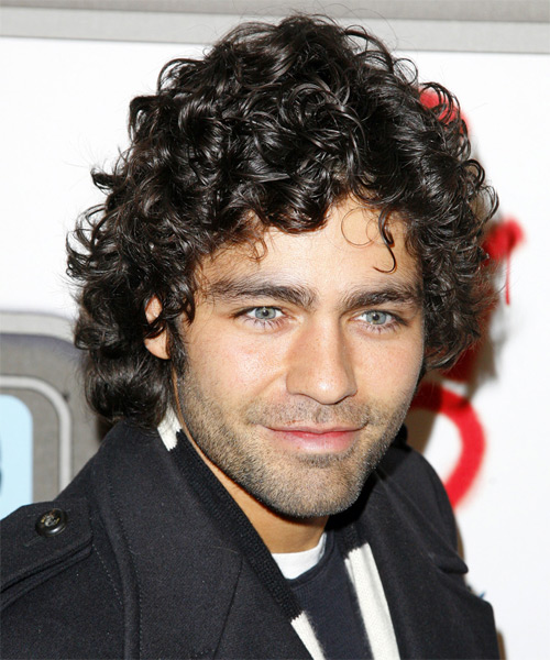 Fantastic Curly Hairstyles For Men Inspiration Thread Hairstyles For Women Draintrainus