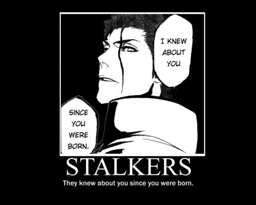 Aizen the Stalker