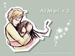 Al and Mei