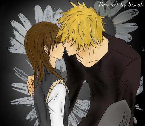 Alek & Tara
