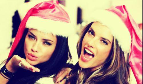 Alessandra & Adriana