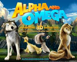 Alpha and Omega 3D Movie picture