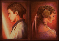 Anakin and Padme - anakin-and-padme fan art