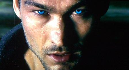 Spartacus - Andy Whitfield - Wallsfield.com | Free HD Wallpapers