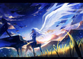 Angel Beats <3 - anime-girls photo