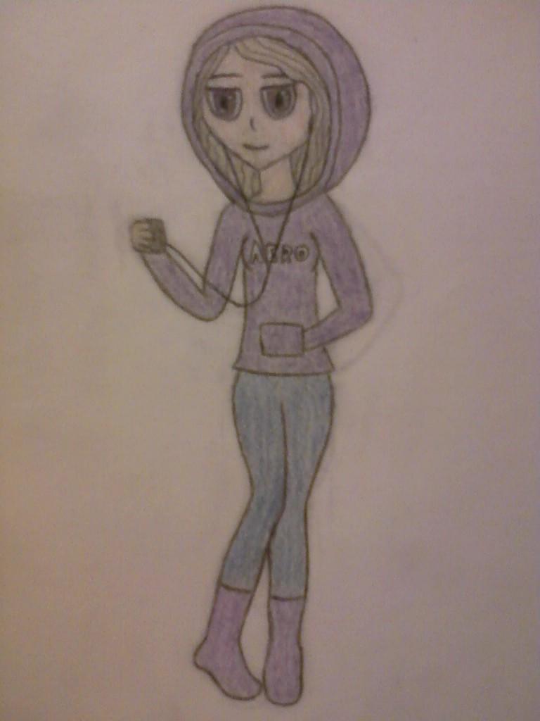 アニメ Drawing of my Sister