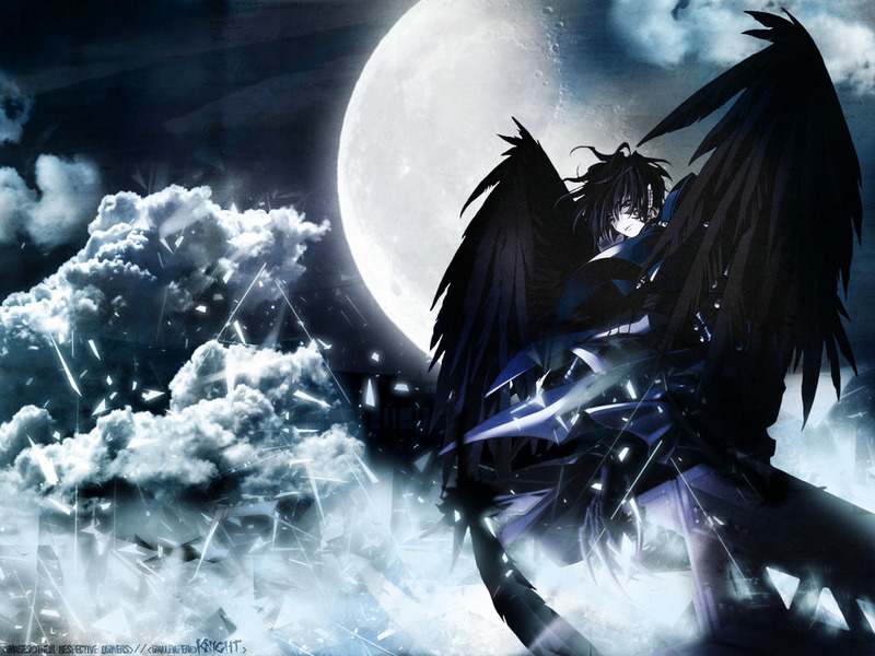 Anime images anime hd wallpaper and background photos - Anime boy dragon ...