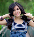 Anisa - cherrybelle photo