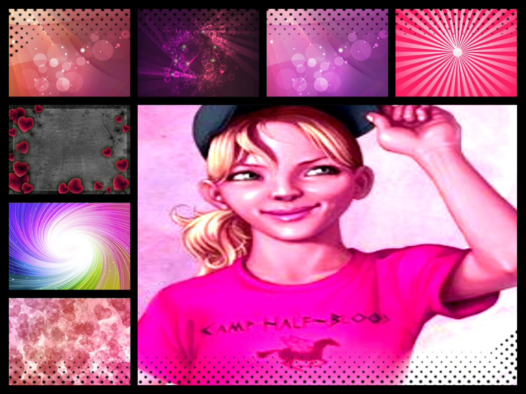 Annabeth love :)
