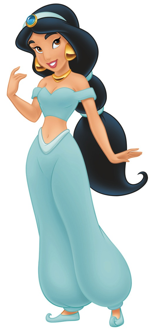 disney aladdin jasmine - photo #8
