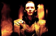 Antique Loki