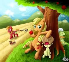 사과, 애플 family