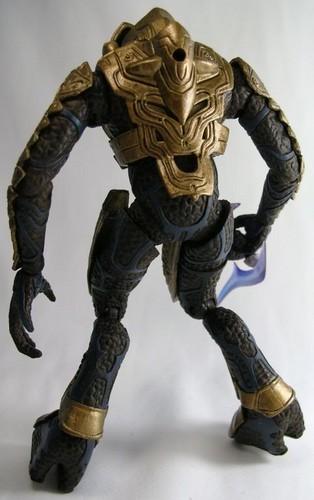 Arbiter - action figure