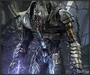 Halo wallpaper with a breastplate and anime entitled Arbiter