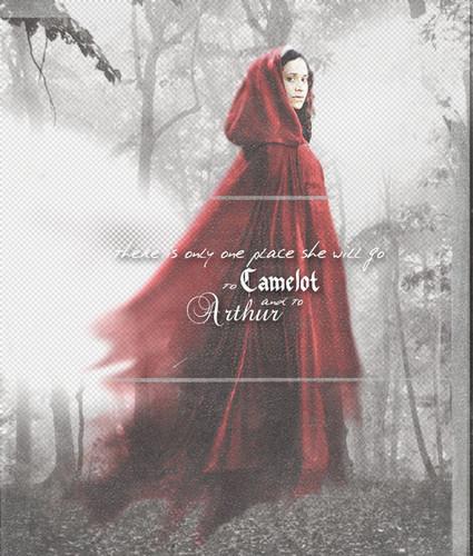 Arwen: Then, Now and Always...Endgame