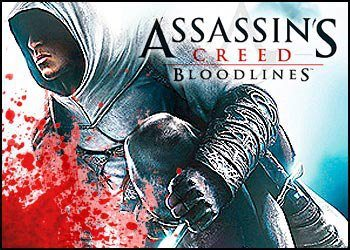 Assassin S Creed Bloodlines The Assassin S Photo 33180378 Fanpop