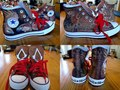 Assassin's Creed Converse All Stars