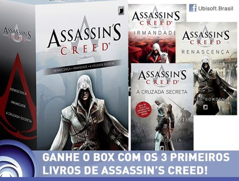 Assassin S Creed Ezio Trilogy The Assassin S Photo 33122877 Fanpop