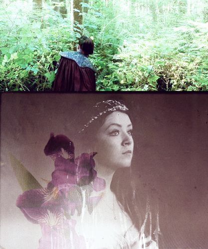 Auora&Mulan