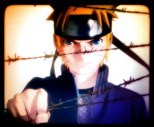 Awesome Naruto Pictures
