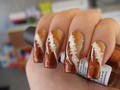 Awesome nailart - nails-nail-art wallpaper