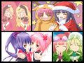 BFF's  (Shugo Chara)