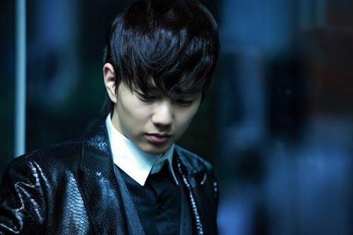 Baekhyun [Yoo Seung Ho]