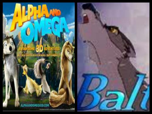 Balto/Alpha and omega