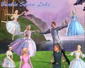 Barbie of Swan Lake wallpaper - barbie-of-swan-lake wallpaper